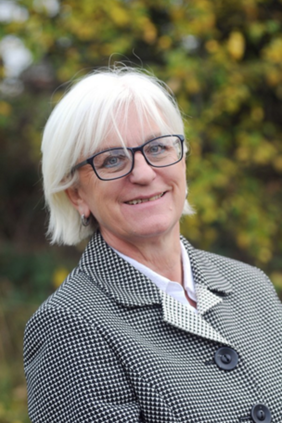 Fran Pass, Headteacher, Northern House School (Wokingham)