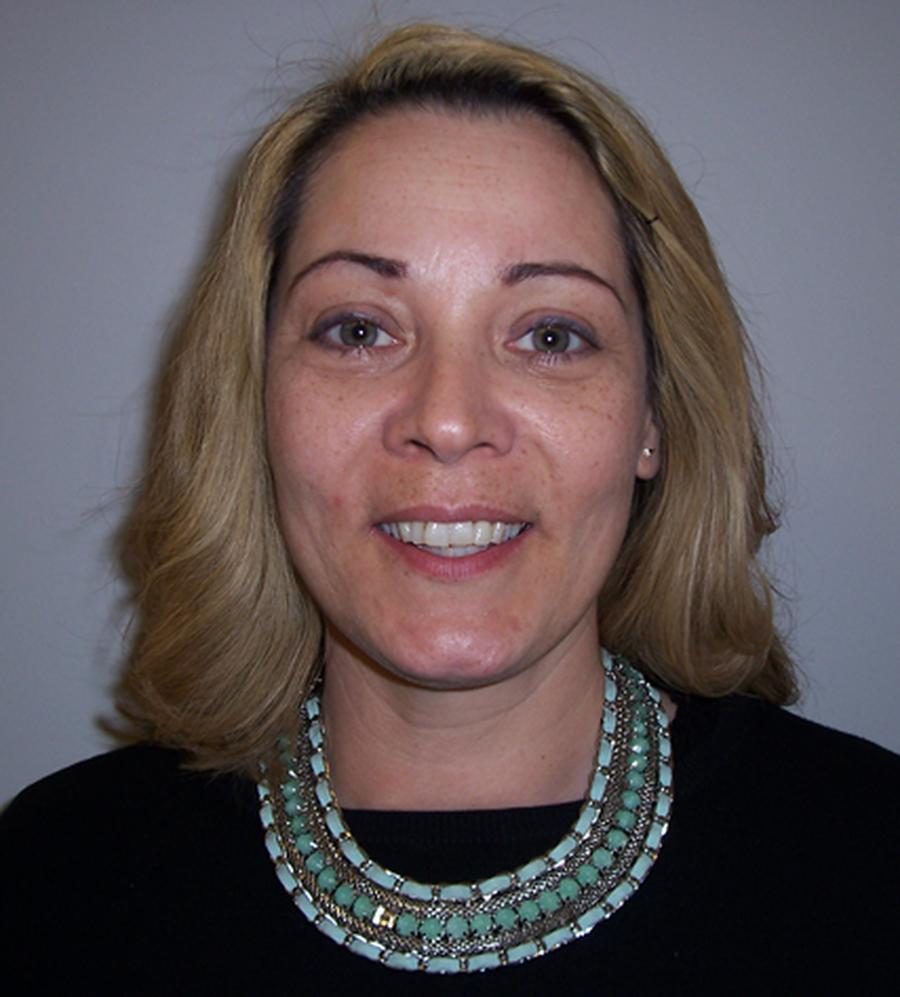 Justina Cornwell, Staff Governor