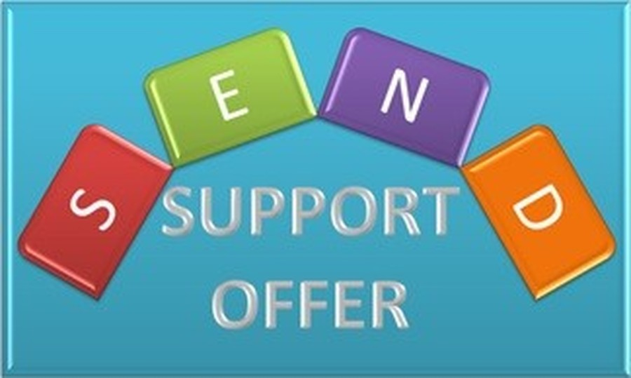 Click the above logo for our school offer.