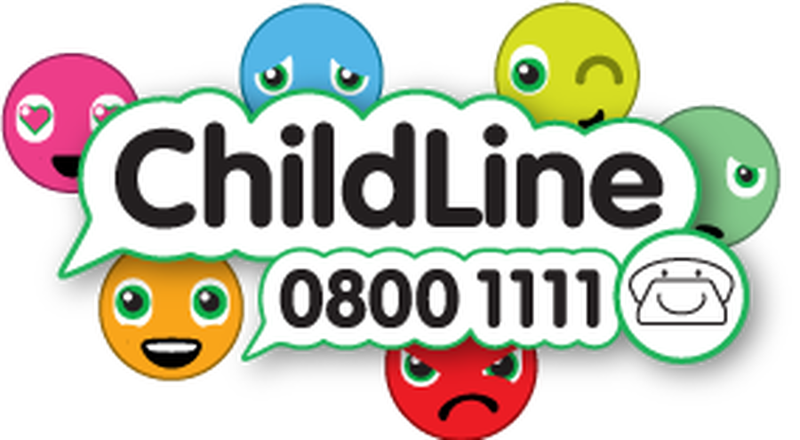 Use this link to connect to CHILDLINE