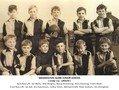 U11 football team 1954./55<br>
