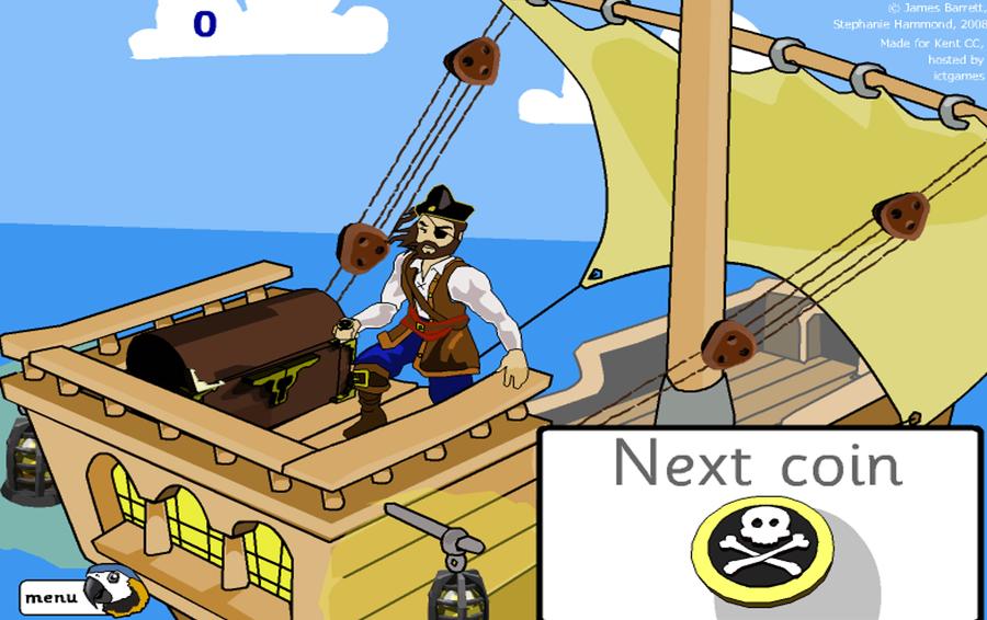 Poop Deck Pirates