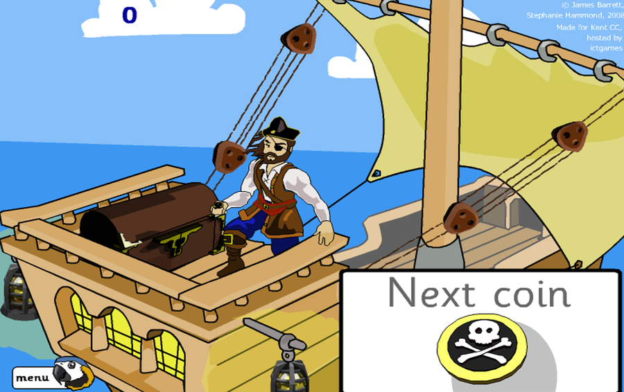 Poop Deck Pirates