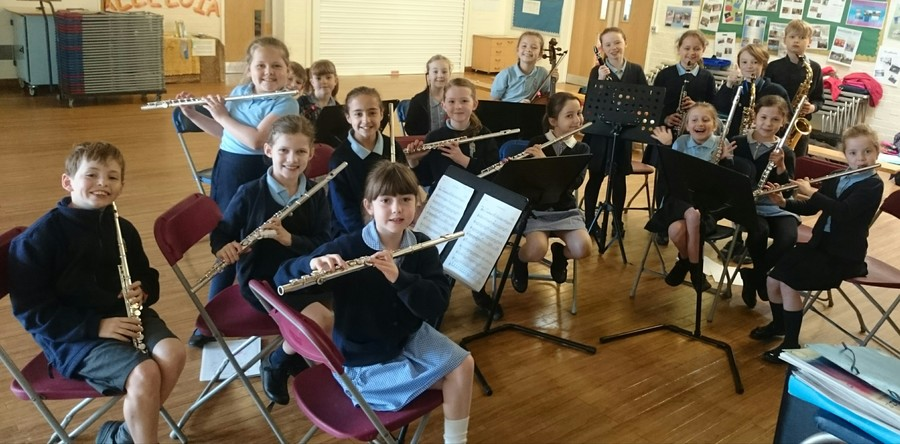 New School Orchestra