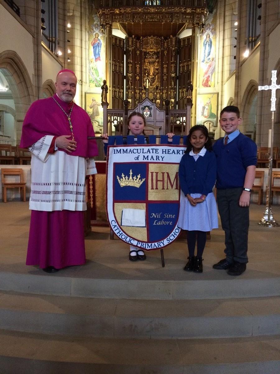 Good Shepherd Mass 2017