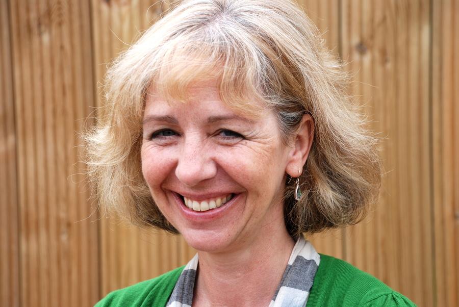 Mrs Sharon Calverley