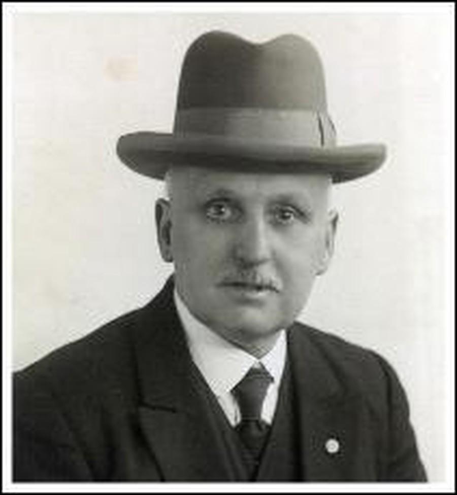 Councillor Thomas Richardson