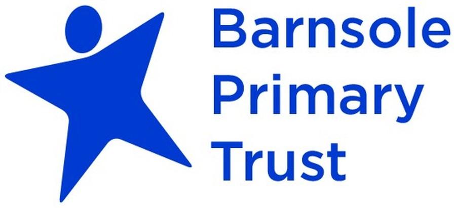 Barnsole Primary School is a Member of the Barnsole Primary Trust