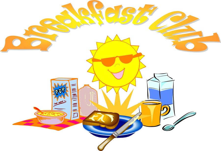 Family Breakfast Club starts on Tuesday 6th June 2017