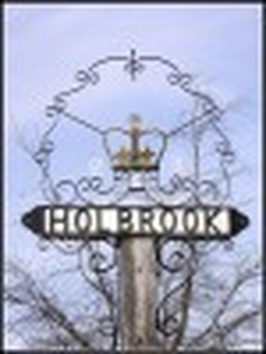 Holbrook Society
