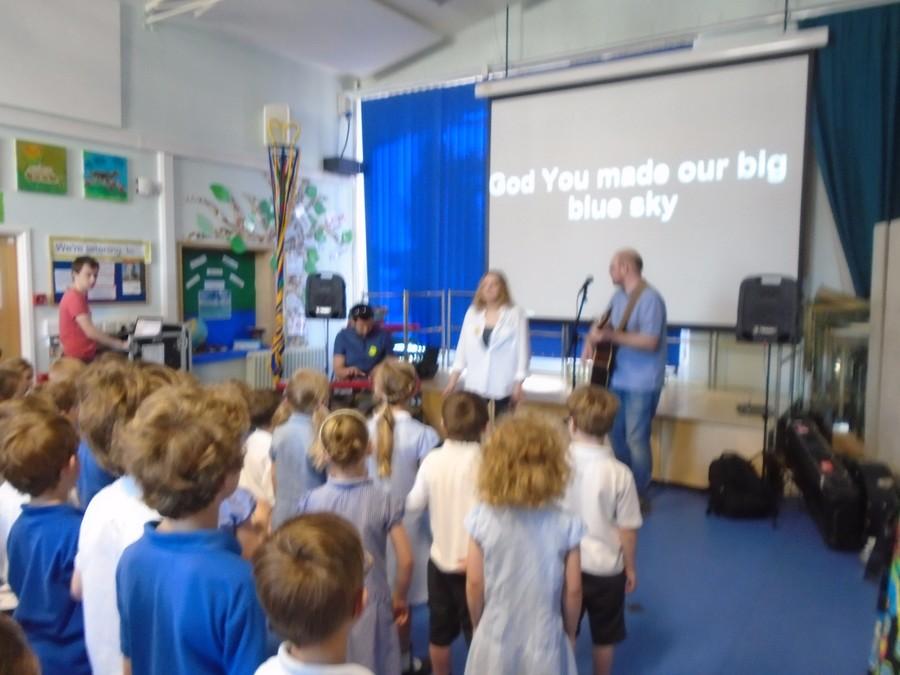Worship Day 2017