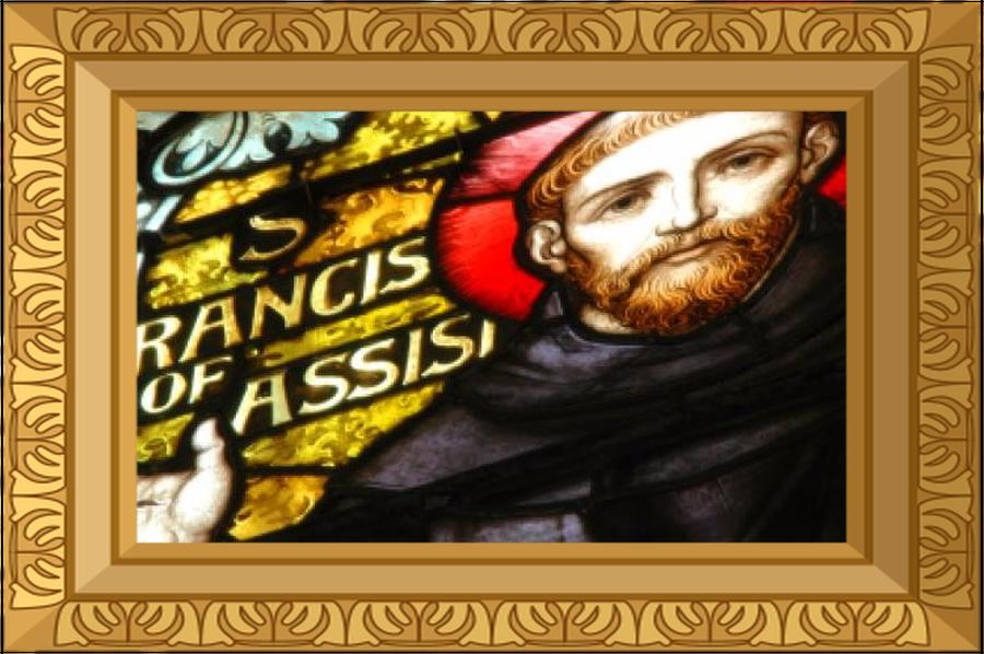 Year 5 & 6 St Francis Class Mass