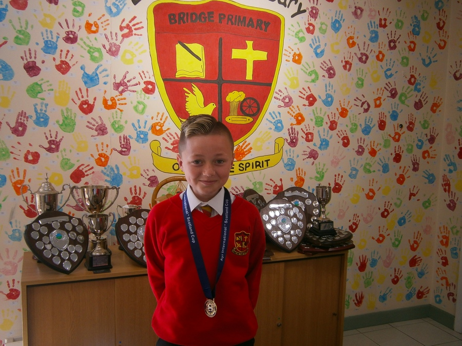 Jamie represented Dungannon Swifts.