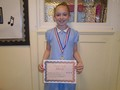 Year 5<p>Niamh - for a positive and determined attitude towards all her classwork</p>