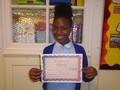 Year 5<p>Zoey - for a highly descriptive recount of the film 'The Lighthouse'</p>