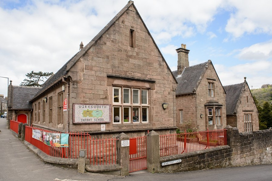 Wirksworth Infant School