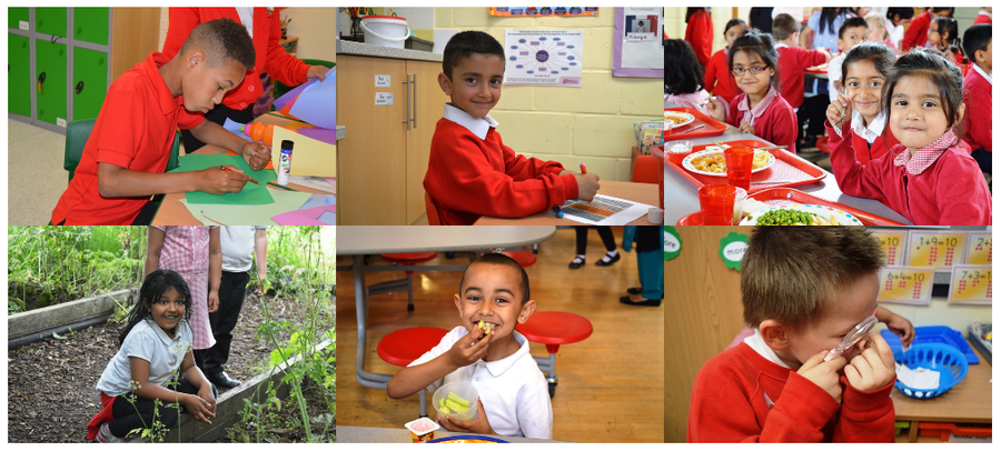 Click here to view our School Gallery