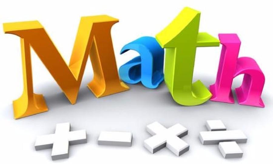 Matths