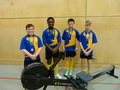 Year 6 Boys Rowing - District Champions.JPG