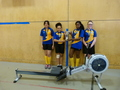 Year 7 Girls Rowing - District Champions.JPG
