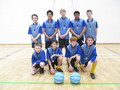 Year 8 Basketball - District Runners Up.JPG