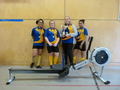 Year 8 Girls Rowing - District Champions.JPG