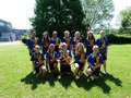 Year 8 Rounders - District Champions.JPG