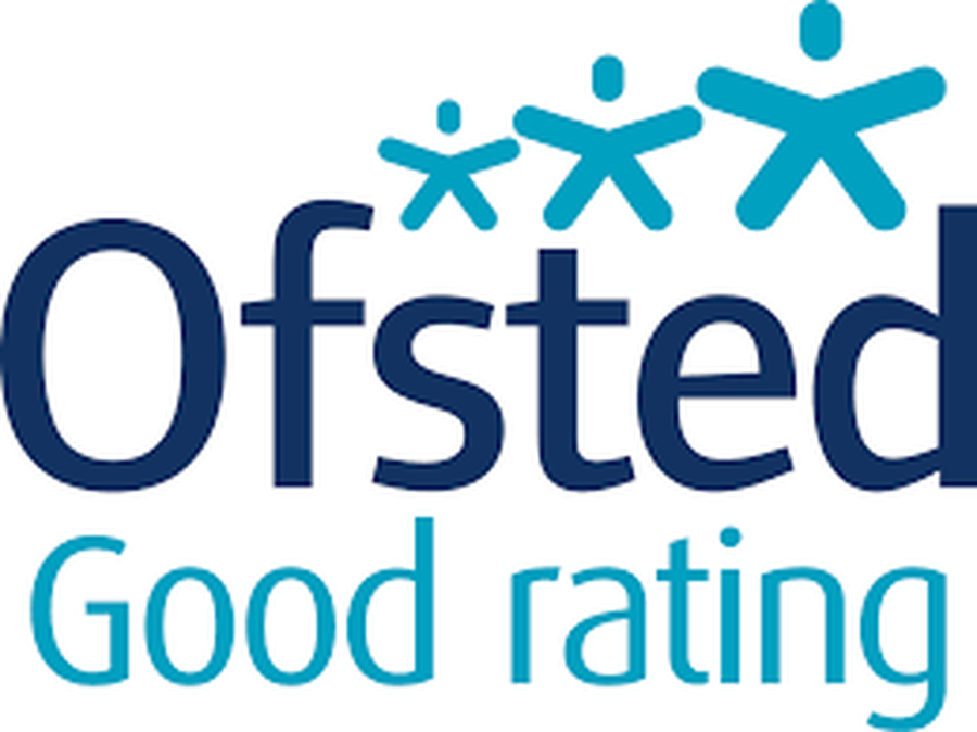 Rated as a good school by Ofsted in February 2013