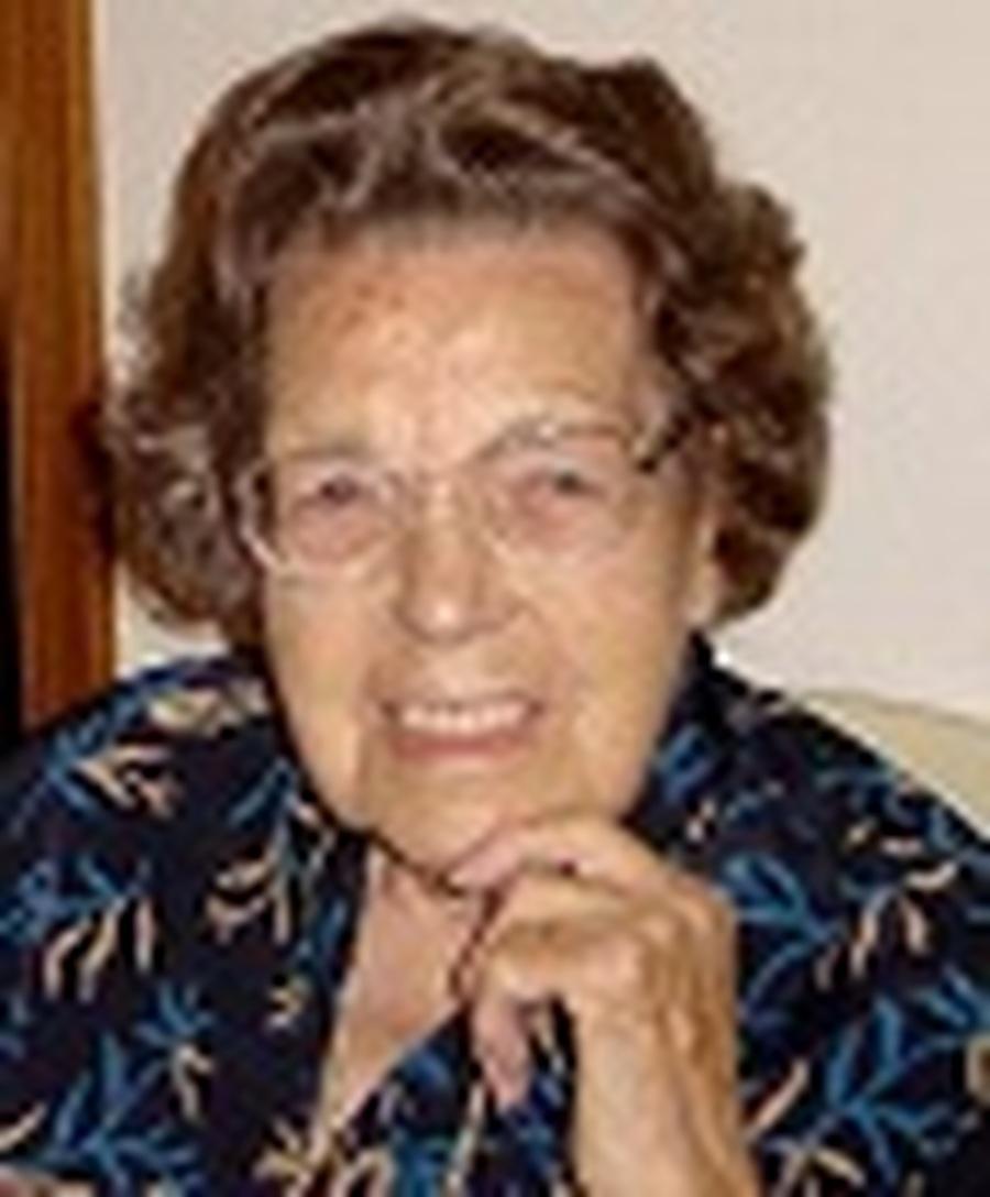 Blanche Hullyer