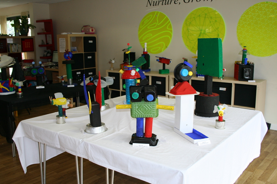 y4 sculpture exhibition