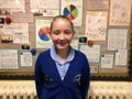 Year 6<p>Amber - for displaying fantastic artistic qualities and beautiful presentation when creating her own Poole Pottery design</p>