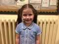 Year 1<p>Jasmine - for her amazing effort and improvement in reading</p>