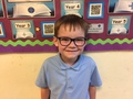 Year 2<p>Daniel - for working hard at improving his stamina for writing at length</p>