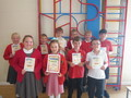 Well done to our orienteers who were third in the small schools section of the final orienteering event yesterday.