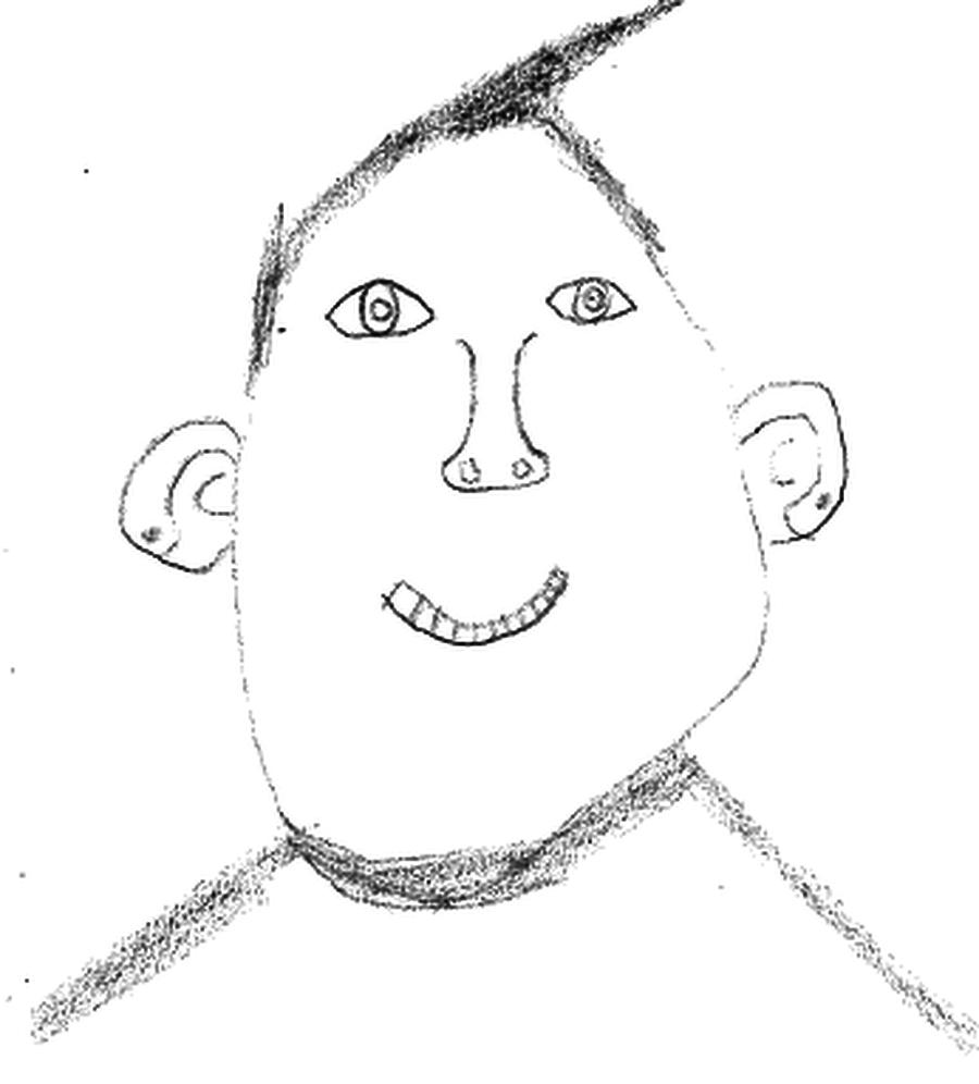 Mr. Allanson - Class 5 teacher