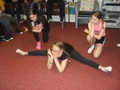 YR6 SATs party Y6 Talent Show.JPG
