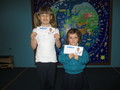 First Step Merit Award