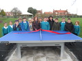 Table Tennis<br>