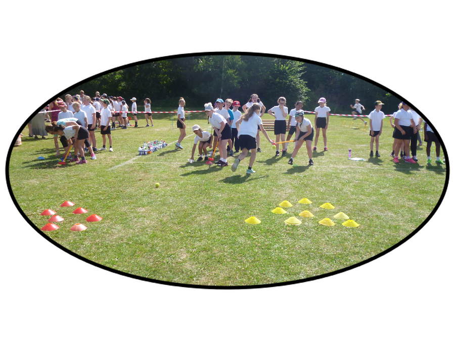 KS2 Sports Day July 17