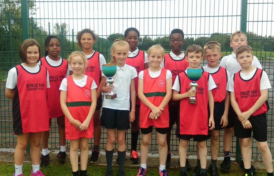Fantastic achievement from our athletics and cross country team to put us back in pole positiuon to retain the St Anne's cup this year.