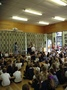 End of year Assembly 2017 (3)Saying Goodbye to Mrs Burman.JPG