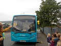 Arriva buses! Thank you!.JPG
