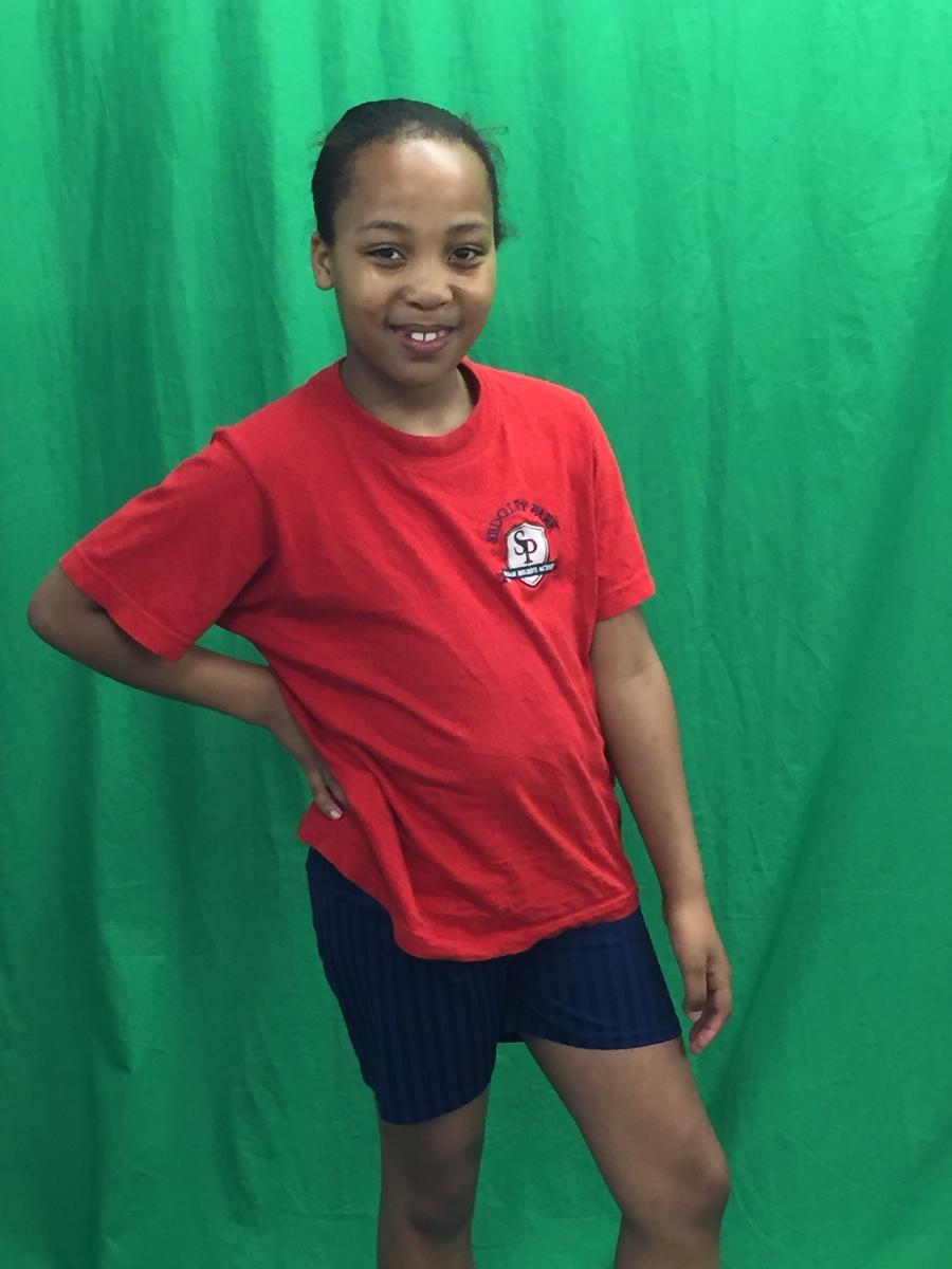 Sedgley Park Community Primary School Uniform