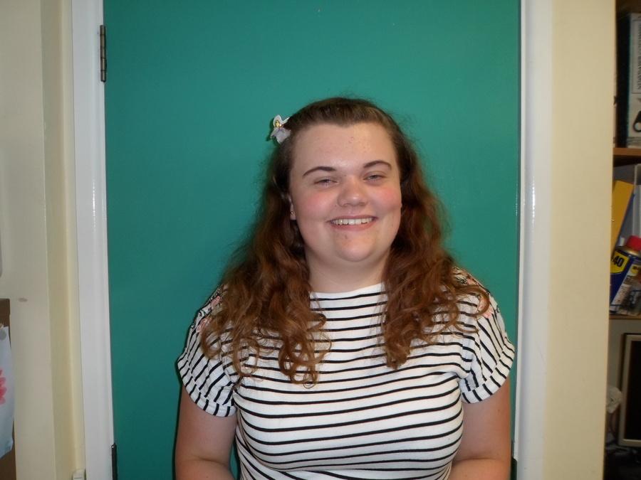 Miss Kayleigh Roberts