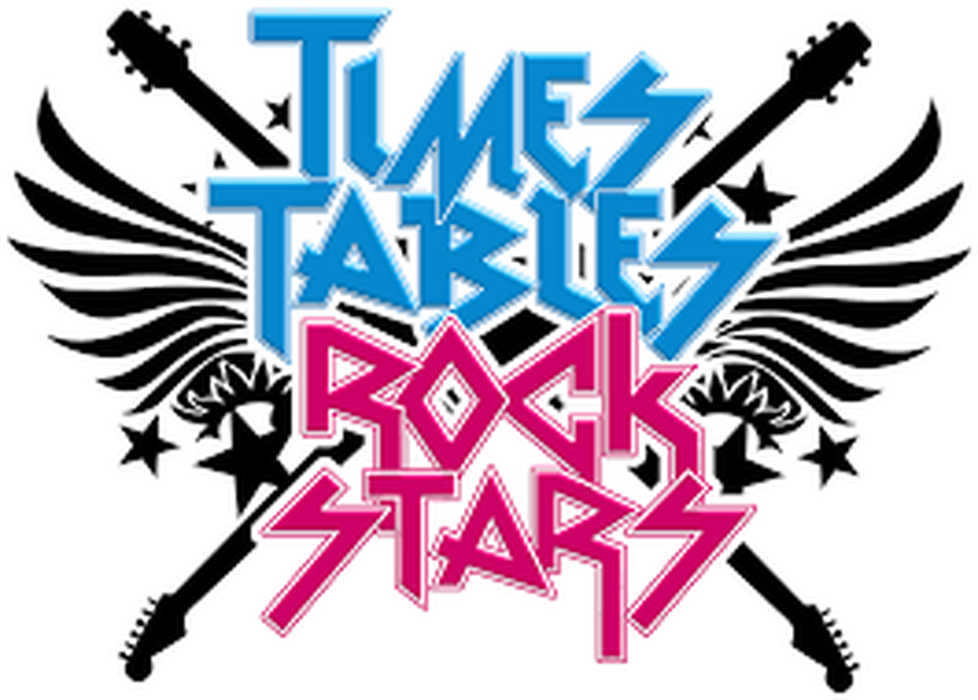 Image result for times table rockstars