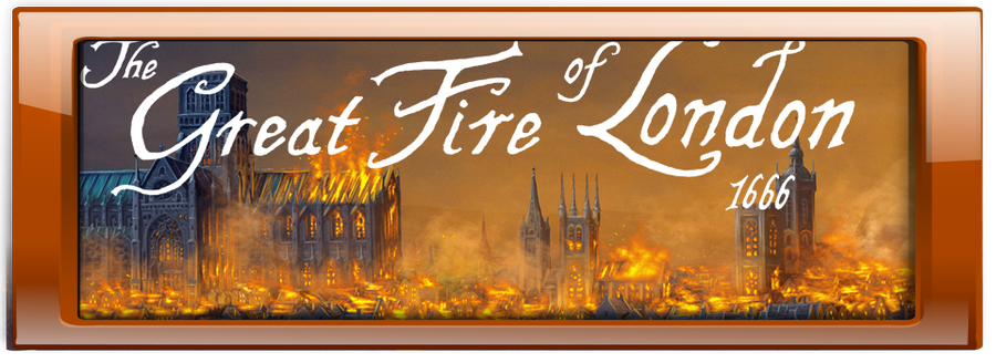 Class 2's Blog about the Great Fire of London.