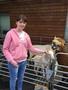 Wee baby goat!!.JPG