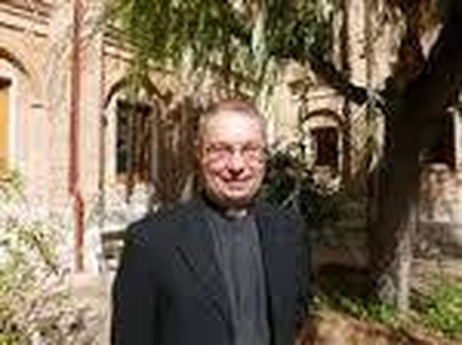 Fr Darren Reid