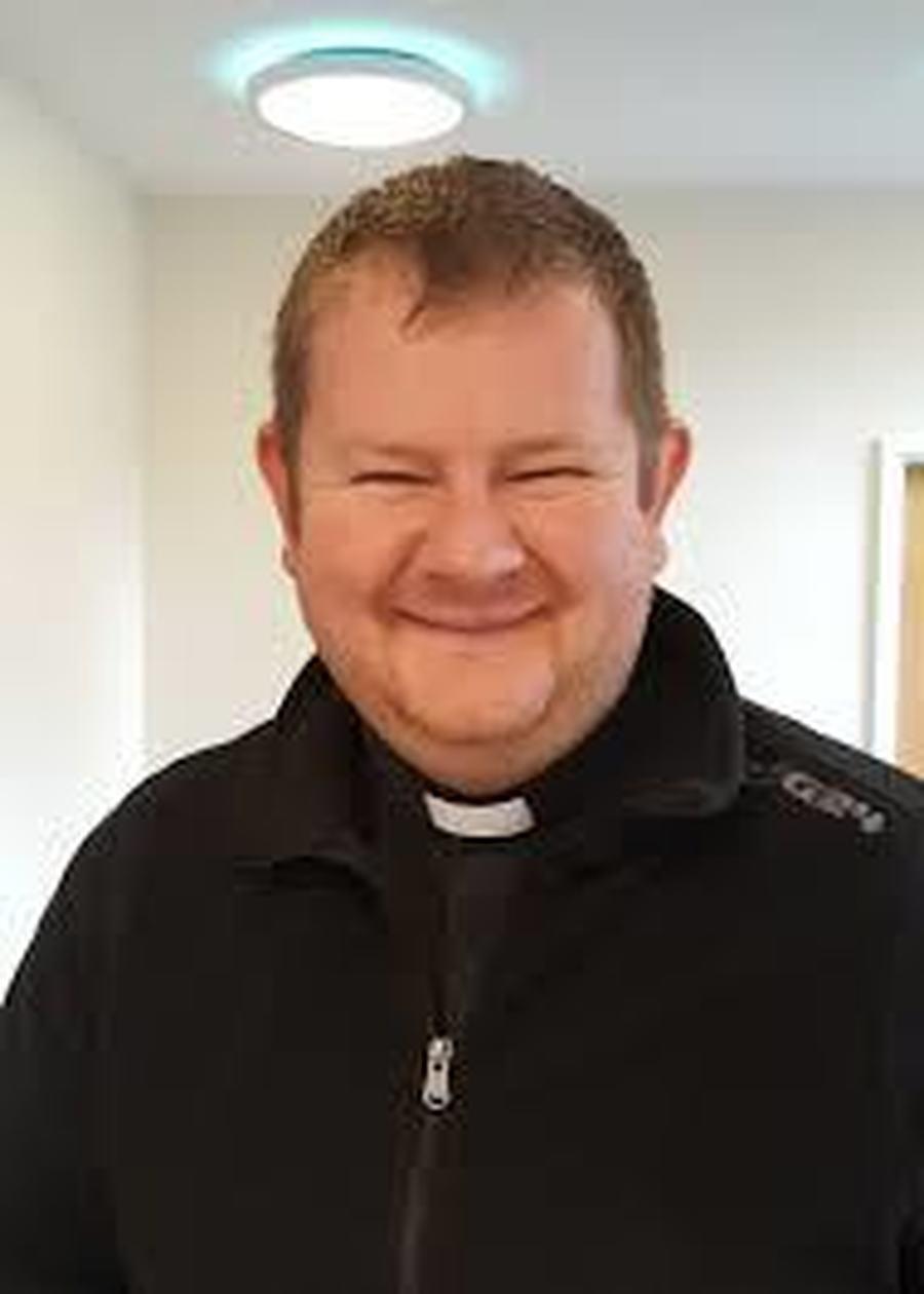 Fr Kieran Fletcher