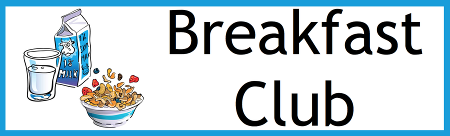 St Teresa's Catholic Primary School - Breakfast Club